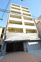 プレシア松崎[2階]の外観