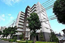 アーバネックス神戸六甲[207号室]の外観