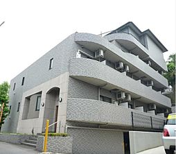 WOODBELLVI[2階]の外観