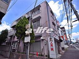 富井マンション[203号室]の外観