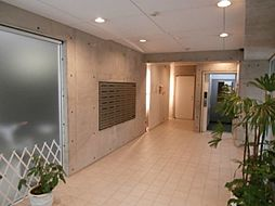 福岡県福岡市中央区大手門1丁目の賃貸マンションの外観