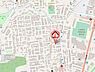 地図,2LDK,面積46.2m2,賃料4.3万円,バス じょうてつバス川沿4条2丁目下車 徒歩2分,,北海道札幌市南区川沿四条3丁目2番7号