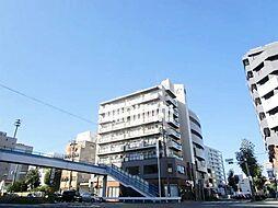 富士見町SKビル[4階]の外観