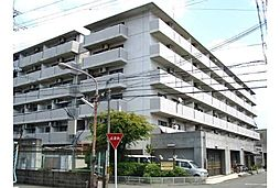 京都府京都市中京区壬生淵田町の賃貸マンションの外観