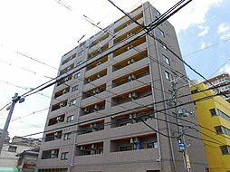 アベニューリップル小阪[505号室号室]の外観