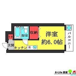 我孫子町駅 2.4万円