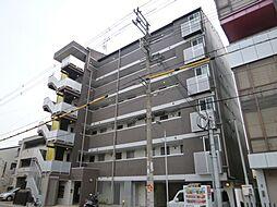 グランパシフィック寺田町[606号室号室]の外観