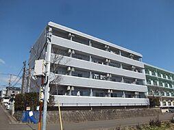 宮崎県宮崎市学園木花台桜2丁目の賃貸アパートの外観