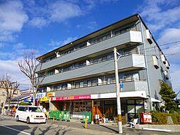 メゾン甲子園トキワ[2階]の外観