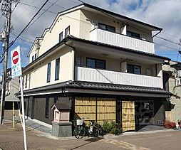 JR東海道・山陽本線 京都駅 徒歩17分の賃貸マンション