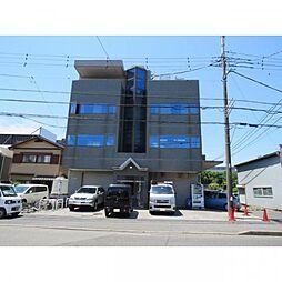 大和ビル検見川[4階]の外観