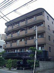 グリフォーネ横浜・岡野公園[2階]の外観