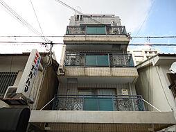 塚本コーポS[301号室]の外観