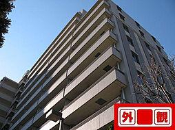駒込パークハウス[1002号室]の外観