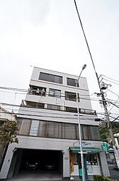 ダンディライオンビル(南太田)[402号室]の外観
