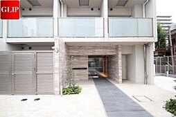 神奈川県横浜市南区高根町1丁目の賃貸マンションの外観