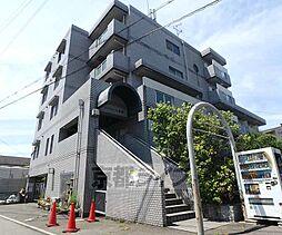 大阪府枚方市長尾元町の賃貸マンションの外観