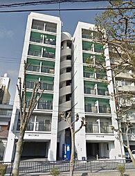 徳島県徳島市伊月町4丁目の賃貸マンションの外観