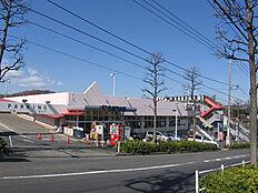 sanwa金井店まで1198m