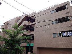 グランドボナール桜木町[3階]の外観