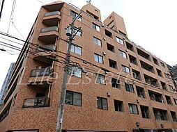 大阪府大阪市中央区安土町1丁目の賃貸マンションの外観