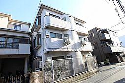 昭英ビルNO.9[1階]の外観