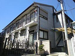 大宮藤ガーデン[1階]の外観