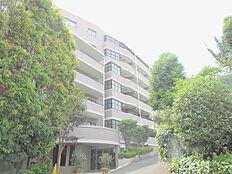 中央線特快停車駅「国分寺」駅徒歩5分 最上階、小さなお子様や女性も安心なオートロック付きマンション