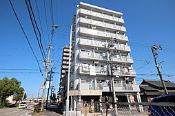 愛知県名古屋市中川区小碓通1丁目の賃貸マンションの外観