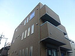 K's court高輪台 ケーズコート高輪台[3階]の外観
