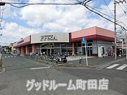 今井荘[1階]の外観