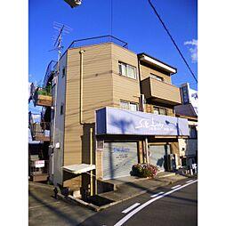 兵庫県神戸市兵庫区菊水町10丁目の賃貸マンションの外観