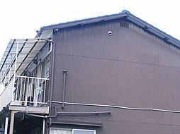 松陰アパート[201号室]の外観