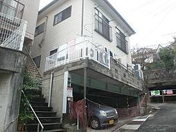 昭和町通駅 3.3万円