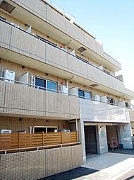 アルベーロ南台[2階]の外観
