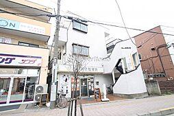 神奈川県大和市鶴間2丁目の賃貸マンションの外観