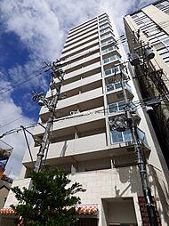 エステムコート南堀江IIIチュラ[9階]の外観