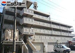 ANNEX YASUI[4階]の外観