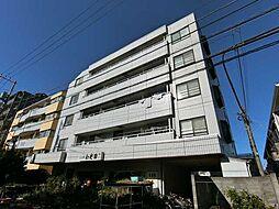 カーサデフローラ[3階]の外観