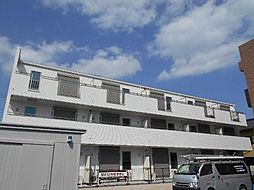 (仮称)都筑区池辺町アパート[2階]の外観