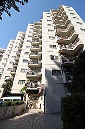東十条マンション[5階]の外観