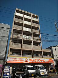 ザ・ブセナ稲荷新道[4階]の外観