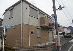 [一戸建] 東京都国立市富士見台2丁目 の賃貸【/】の外観