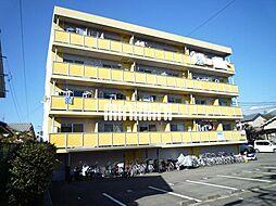 グランスィート沼津[4階]の外観