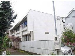 パレーシャル武蔵野[1階]の外観
