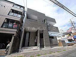 エンジェルズコートK.本町[3階]の外観
