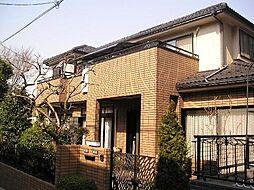 シオン・サカイ[1階]の外観