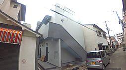 コンフォート[2階]の外観