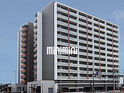 ディークレスト太子堂駅前East[9階]の外観