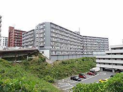 リヴィエール折尾II[4階]の外観